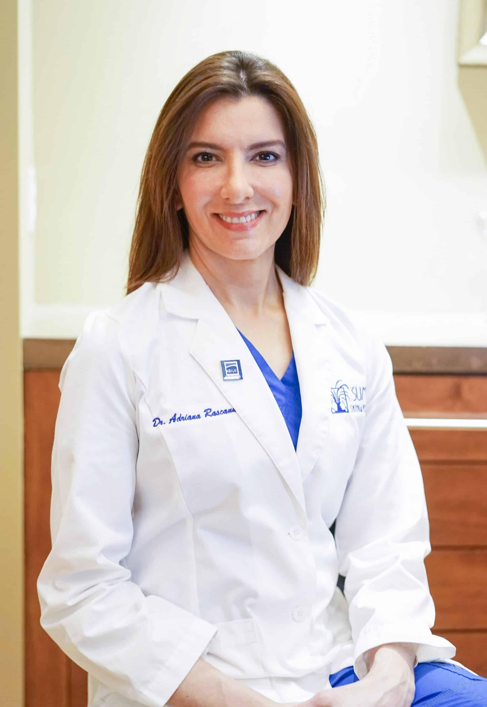 Dr Racsanu