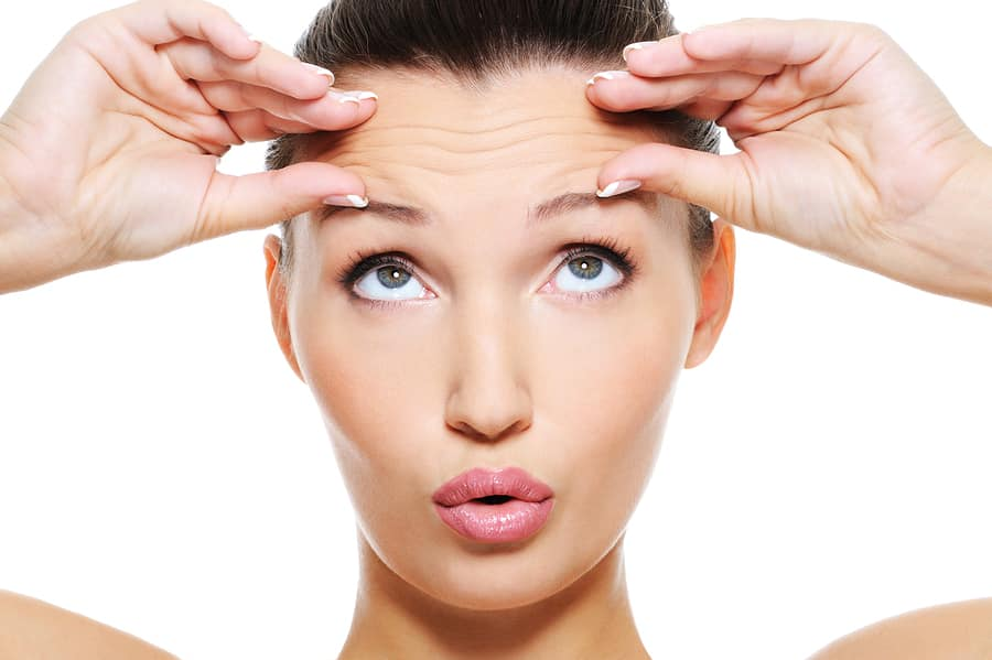 Botox injections and wrinkle treatment in Kansas City and Lee's Summit.