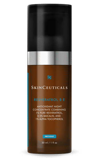 Resveratrol Antioxidant Night Concentrate