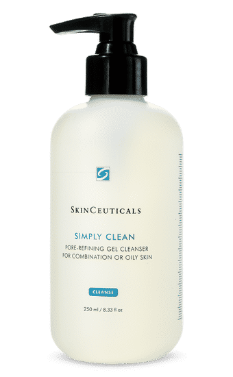 SkinCeuticals Simply Clean Gel Cleanser