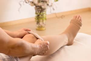 Compression stockings in Lee's Summit