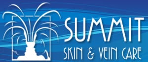 Summit Skin and Vein Care logo