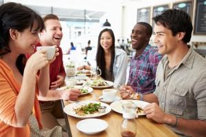 lunch restaurants