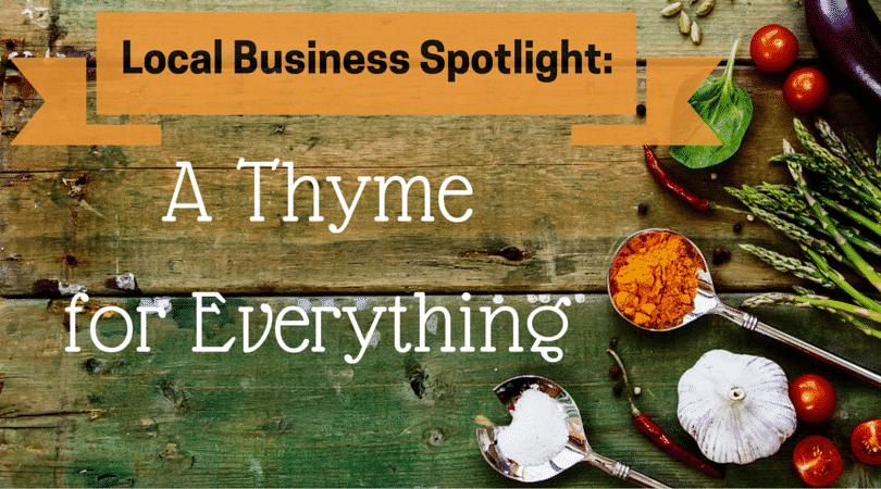 Local Business Spotlight_