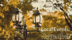 Local Lee's Summit Events: November 2015
