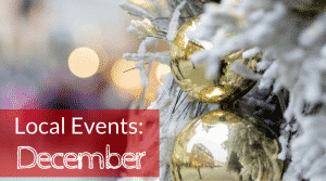 Lee's Summit Local Events: December 2015
