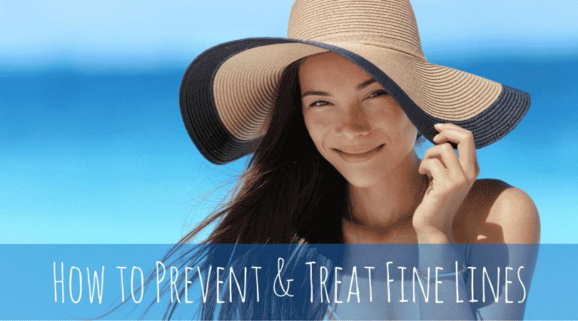 Prevent Fine Lines