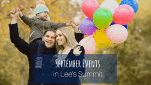 Lee's Summit September Events - Summit Skin and Vein