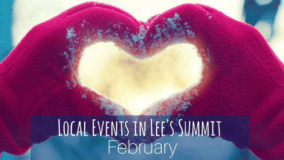 Lee's Summit Local Events in February