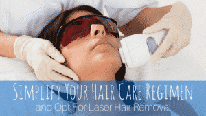 Benefits of Laser Hair removal