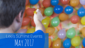 Lee's Summit Events May 2017