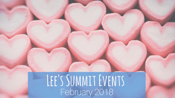 Lee's Summit Events February 2018